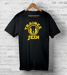 Trainee Jedi