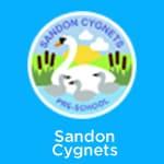 Sandon Cygnets Pre-School
