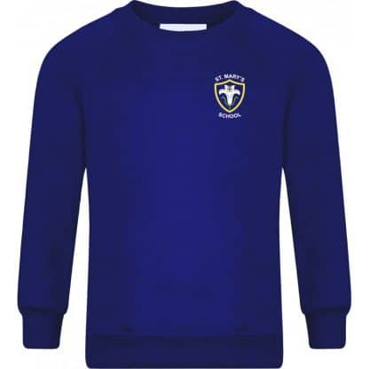 Sweatshirt for St. Mary's Baldock