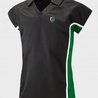 Fearnhill School Uniform Fitted PE Polo