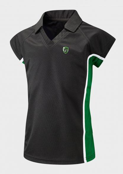 Fearnhill School Uniform Fitted PE Polo