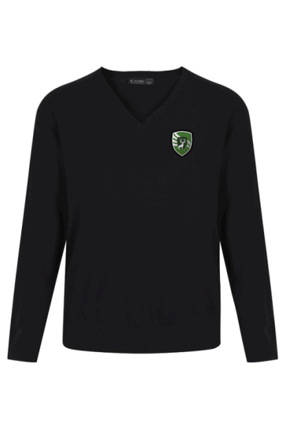 Letchworth Uniform for Fearnhill School Sweatshirt