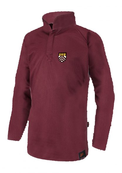 Rugby Shirt for The Highfield School Letchworth