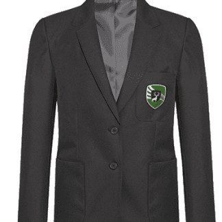 Fearnhill School Uniform Girls Blazer