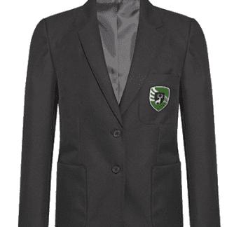Fearnhill School Uniform Girls Blazer