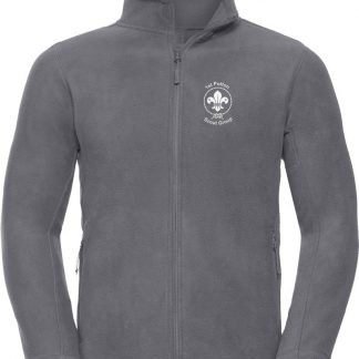 1st Potton Scouts Fleece