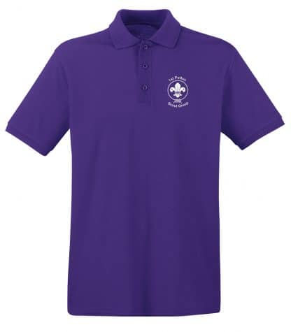 Scouts Polo - 1st Potton