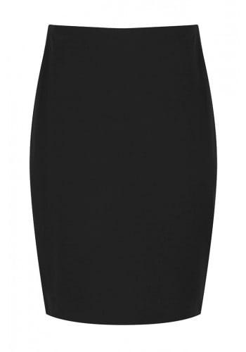 School Skirt Black