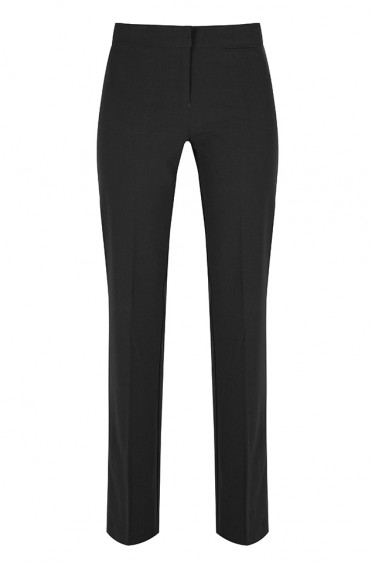 Black girls school trousers