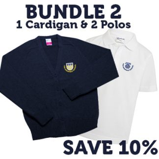 Highfield School Uniform Bundle for Highfield Girls