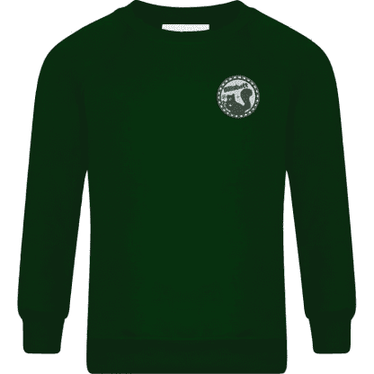 Sweatshirt for Hillshott Uniform