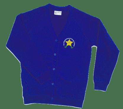 Northfields Letchworth School Uniform