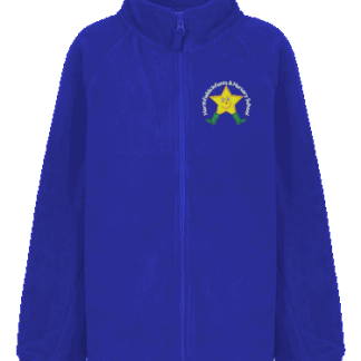 Northfields School, Letchworth School Fleece