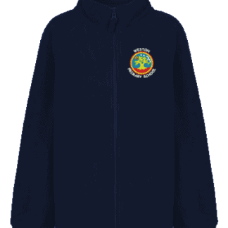 Weston School Fleece