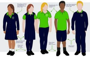 Ashwell Uniform Examples