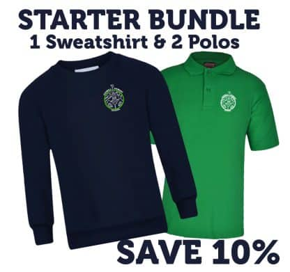Sweatshirt Bundle for Ashwell School Uniform