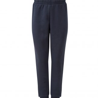 PE jogging bottoms