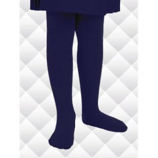 School tights - Navy