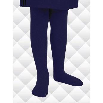 School tights - Navy