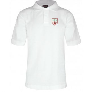 Polo Shirt for St Thomas More School, Letchworth