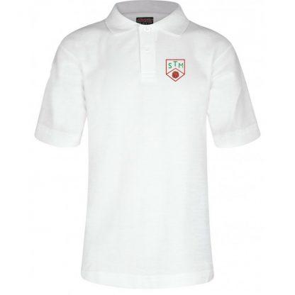 Polo Shirt for St Thomas More School, Letchworth