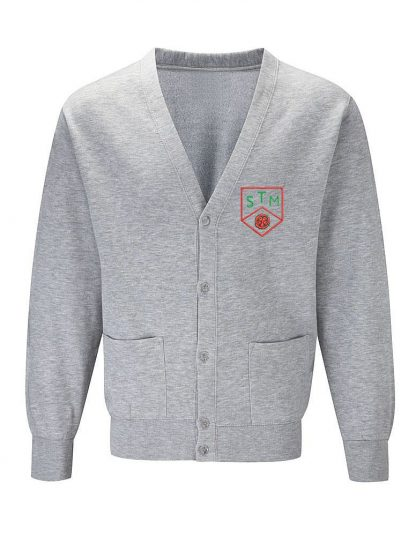 Cardigan for St Thomas More Catholic School Letchworth