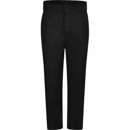 School uniform trousers - black