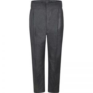 Junior Trousers – Grey