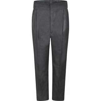 School uniform trousers - grey