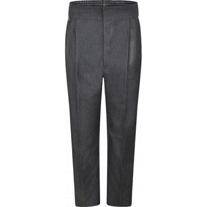 School uniform trousers - grey