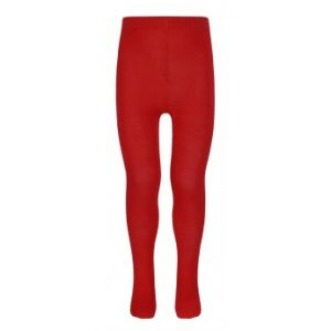 Tights – Red