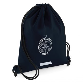 PE Bag - Ashwell School