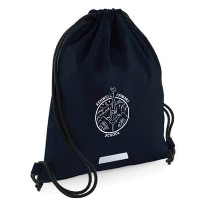 PE Bag - Ashwell School