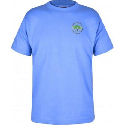 PE Uniform T-Shirt for Stonehill, Letchworth
