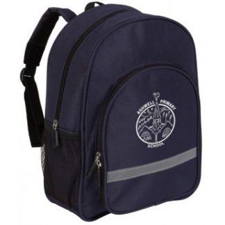 School backpack - Ashwell School
