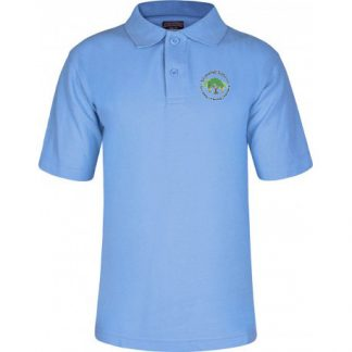 polo Shirt for Stonehill School Letchworth