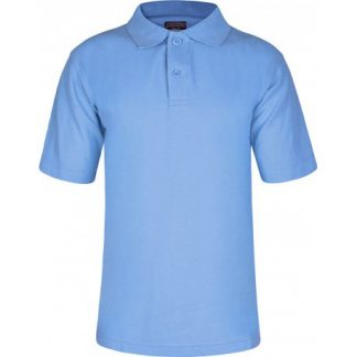 Stonehill School - Plain Polo