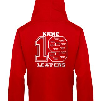 Hertfordshire - School Leavers Hoodies