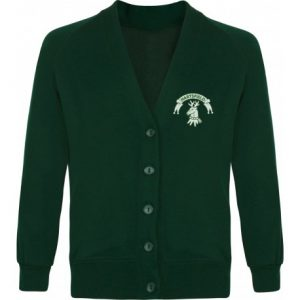 Hartsfield School Sweat/Cardigan