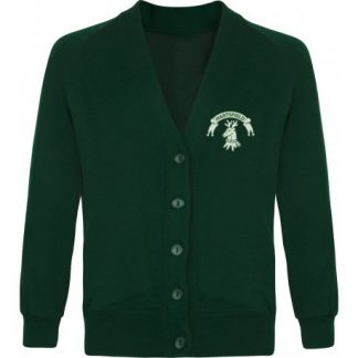Hartsfield JMI School Cardigan
