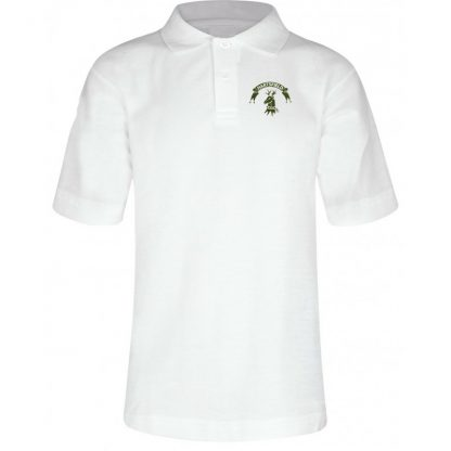 School uniform polo shirt for Hartsfield School