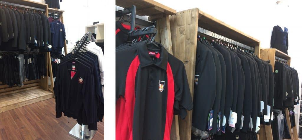 School Uniform Shop Letchworth