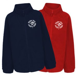 Weston Way Fleece