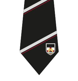 School Uniform Tie, Baldock