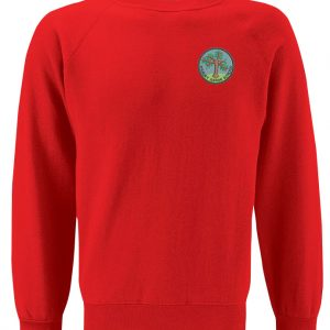Wilbury Sweatshirt