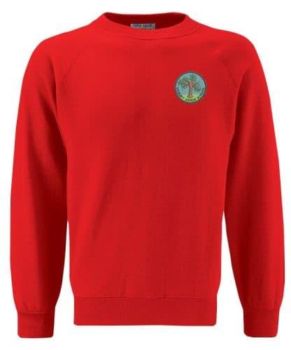 Wilbury School Sweatshirt