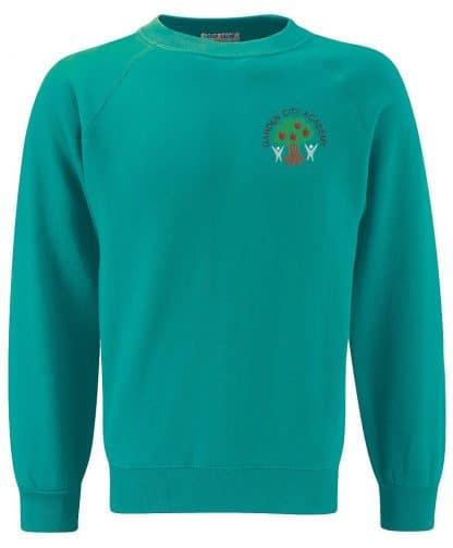Garden City Academy Sweatshirt
