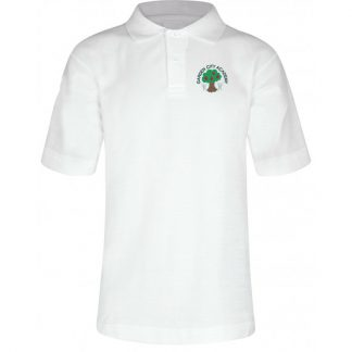 Garden City Academy Polo Shirt