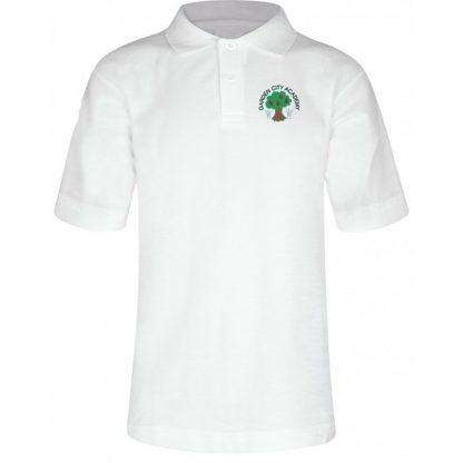 Garden City Academy Polo Shirt
