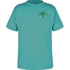 Garden City Academy PE T-Shirt